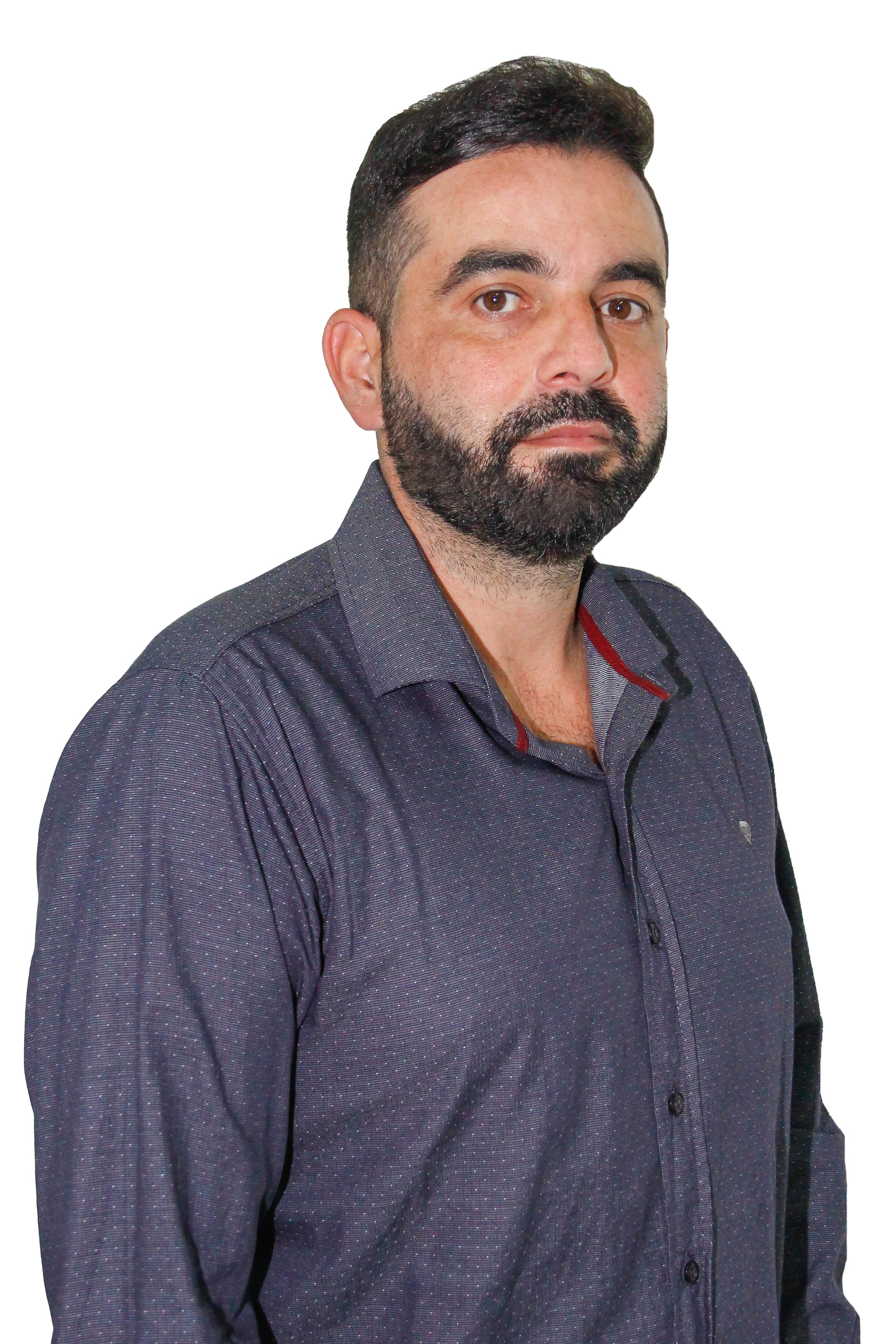 Foto do Vereador(a)